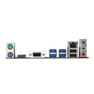 【BIOSTAR 映泰】B550MH 主機板 V6.0(AMD B550)
