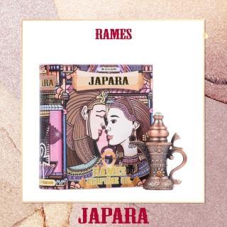 【JAPARA】RAMES 拉美西斯 3ML(埃及費洛費香水 原廠公司貨)