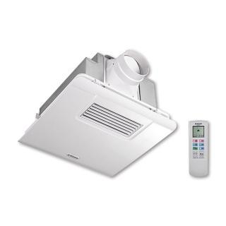 【ALASKA 阿拉斯加】浴室暖風乾燥機 300BRP-110V