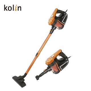 【Kolin 歌林】有線強力旋風吸塵器(KTC-SD401)