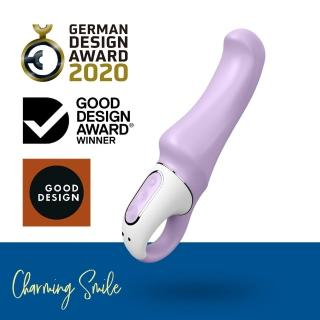 【德國Satisfyer】Charming Smile 按摩棒