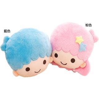 【TDL】雙子星抱枕午安枕靠枕靠墊 575018/575019