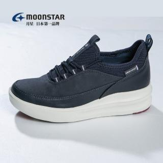 日本月星輕量防水機能鞋-週慶限定價/