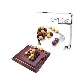 【法國桌遊 Gigamic】Pylos Mini 埃及王(迷你版)