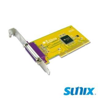 【SUNIX】Parallel PCI 1埠 並列卡(PAR5008A)