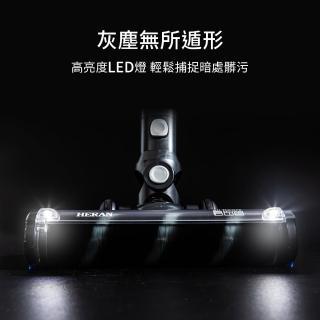 【HERAN 禾聯】智慧感應無線吸塵器(HVC-35EP010)