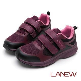 【LA NEW】優纖淨 消臭 安底 防滑運動鞋(女51266237)