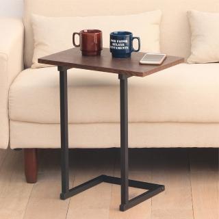 【IRIS】簡約時尚小邊桌 SDT-45(邊桌/擺設/客廳/日本設計)