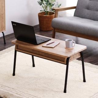 【IRIS】木質簡易時尚客廳茶几 IWCT-800(木質/時尚/簡易/系統傢俱/日本設計)