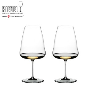 【Riedel】2020全新杯款Winewings(Riesling白酒對杯)