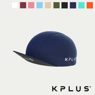 【KPLUS】QUICK DRY 透氣小帽(單車/慢跑/健身/透氣)