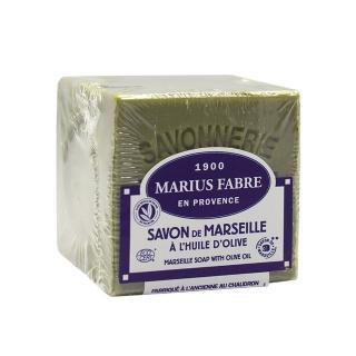 法國正宗活文化遺產法鉑經典馬賽皂