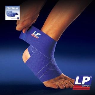 【LP SUPPORT】LP SUPPORT 腕踝部繃帶 2入(694)