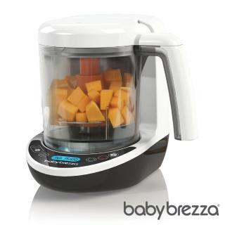 【babybrezza】副食品自動料理機(數位版)