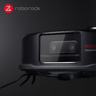 【Roborock 石頭科技】石頭掃地機器人 S6 MaxV(小米生態鏈-台灣公司貨)