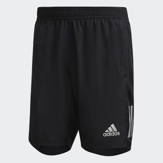 【adidas官方旗艦館】OWN THE RUN 運動短褲 男(FS9807)