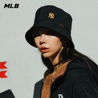 【MLB】反面毛絨 漁夫帽 紐約洋基隊(32CPHI011-50L)