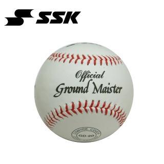 【SSK】SSK  比賽級棒球   一打   GD-020(GD-020)