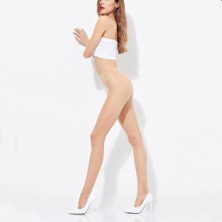 【佩登斯】15D全透明超薄透氣絲襪/褲襪(12入)