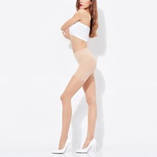 【佩登斯】15D修腹翹臀絲襪 - 微雕型(12入)