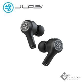 【JLab】Epic Air ANC 降噪真無線藍牙耳機(主動降噪、環境音)