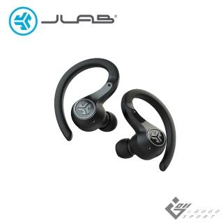 【JLab】Epic Air Sport ANC 降噪真無線藍牙耳機(主動降噪、環境音)