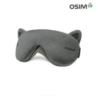 【OSIM】輕巧美眼舒 貓版 OS-141(眼部按摩器)