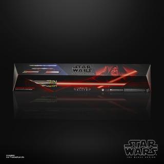 【STAR WARS 星際大戰】黑標系列(FORCEFX光劍 達斯•西帝 E9498)