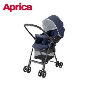 【Aprica 愛普力卡】Karoon Air(輕量雙向手推車)