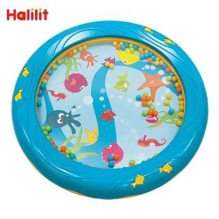 【Halilit 哈莉莉】海洋搖搖鼓