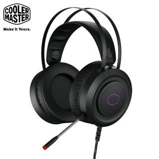 【CoolerMaster】Cooler Master CH321 電競耳機麥克風(CH321)