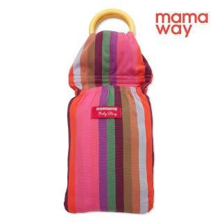 【mamaway 媽媽餵】育兒哺乳背巾(特價1099)