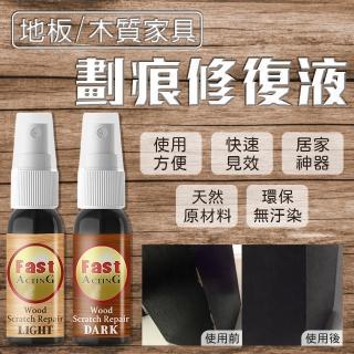 地板木質家具劃痕修復液