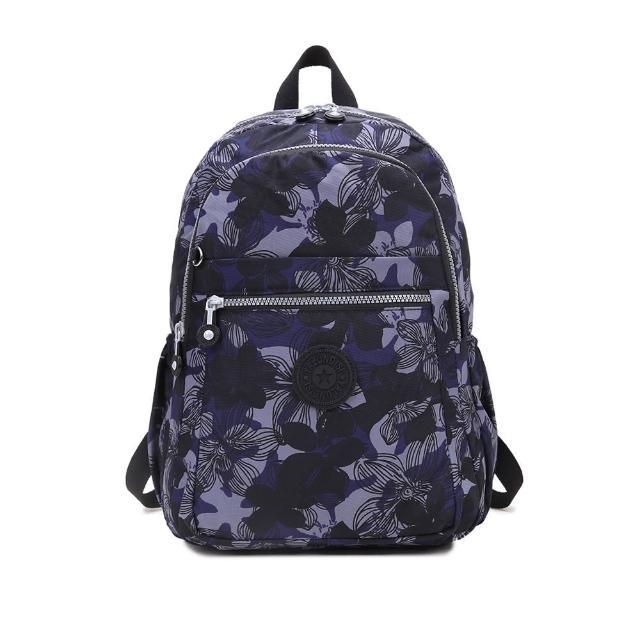 【VIVI SECRET】暢銷實用尼龍後背包款(共6款)