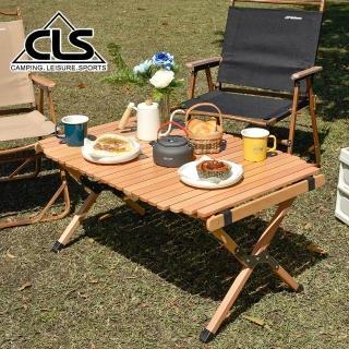 【TOP&TOP】超輕量木紋鋁合金一桌兩椅組合 加大款/露營桌/露營椅/摺疊桌/摺疊椅