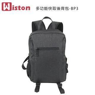 【Wiston】多功能快取後背包-BP3