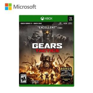 【Microsoft 微軟】《戰爭機器:戰術小隊》 - 多國語言版含簡體中文下載版(購買後無法退換貨)