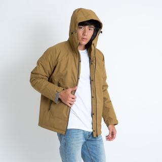【Bright Day 君邁】6000mm 防水透濕保暖外套(機車雨衣、戶外雨衣)