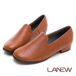 【LA NEW】羊皮低跟淑女鞋(女10260491)