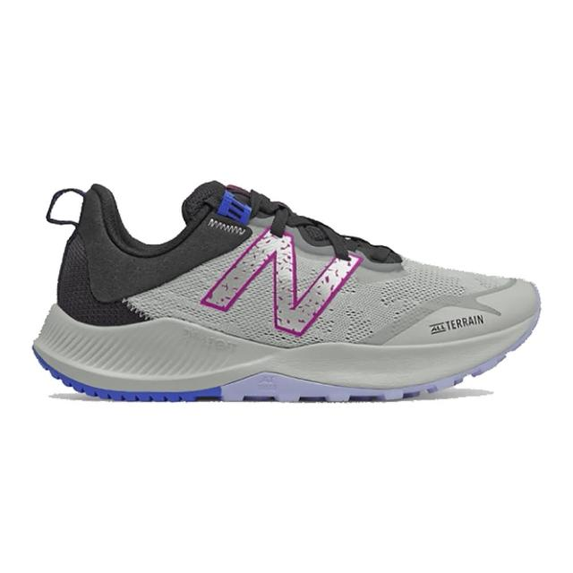【NEW BALANCE】NEW BALANCE ALL TERRAIN 越野 慢跑鞋 淺灰紫 女鞋(WTNTRLG4)