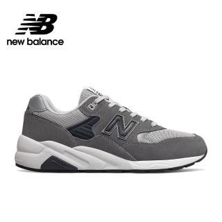 【NEW BALANCE】NB 復古休閒鞋_男鞋_灰色_CMT580CA-D