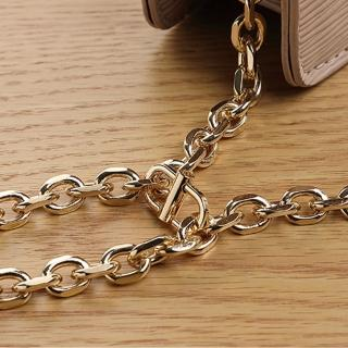 【Cap】金屬鏈條包長度調節扣