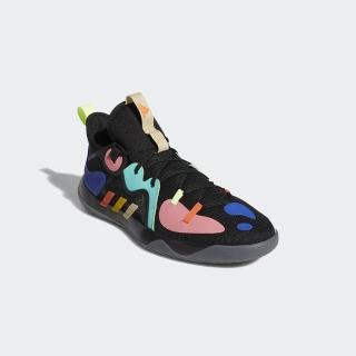 【adidas官方旗艦館】HARDEN STEPBACK 2 籃球鞋 男(FZ1069)
