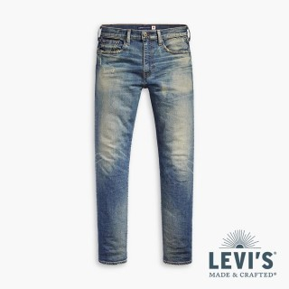 【LEVIS】LMC MIJ日本製 男款 上寬下窄 502Taper牛仔褲 / 日本職人水洗工藝 / 頂級靛藍赤耳-熱銷單品