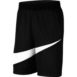 【NIKE 耐吉】短褲 男款 運動 籃球 健身 慢跑 黑 BV9386-011