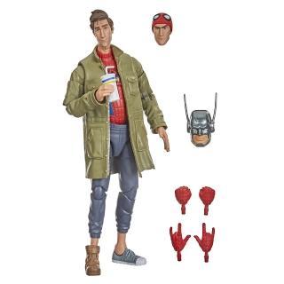 【Marvel 漫威】傳奇系列(6吋人物組 蜘蛛人系列 PETER PARKER F0170)