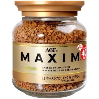 【AGF】箴言金咖啡(80g)