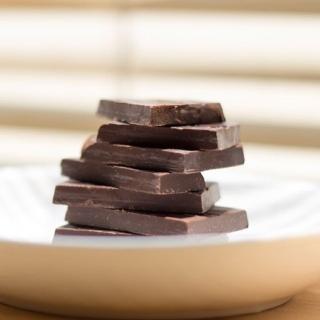 【里仁】無添加工坊70%黑巧克力250g