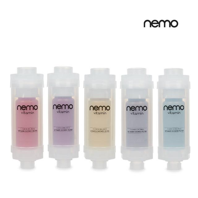【nemowater】香氛濾芯(去除水中鐵鏽雜質與餘氯