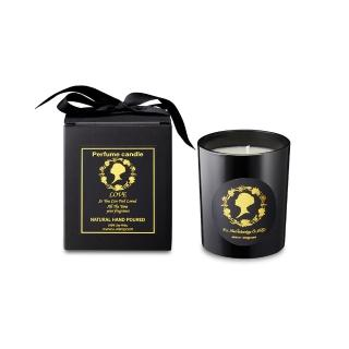 【EU_BIO】Perfume Candle 祖馬龍 櫻花麝香香水蠟燭 360G(8%香精油、香氛蠟燭、JO MALONE)